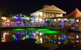 Corpus Christi Restaurant