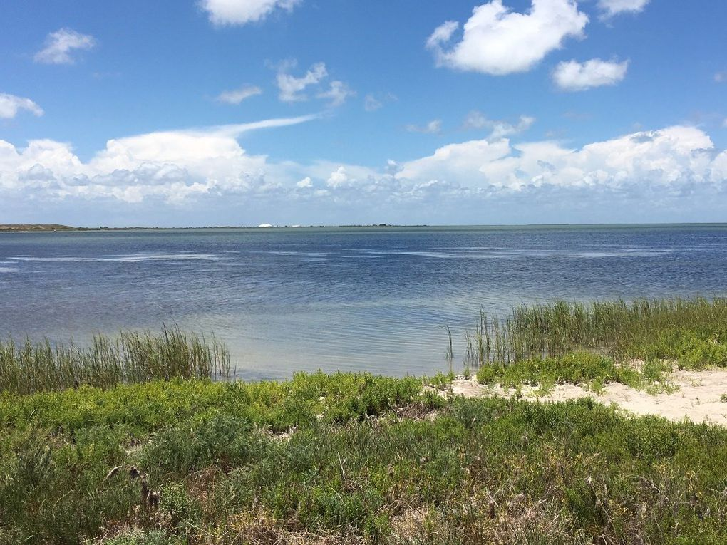 Rockport Texas Vacation