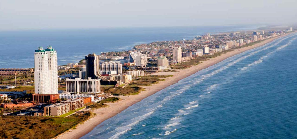 South Padre Island Beach Vacation