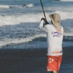 Padre Island Fishing Report 1/24/19
