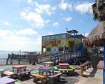 Padre Island Pier 19