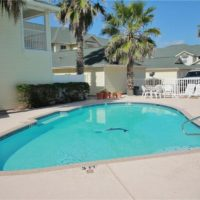 Padre Island Beach Townhome
